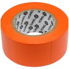 PVC lipni juosta oranžinė 48mm x 33 m