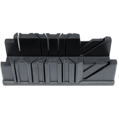 """Lovelis dėžutė plastikinė 3,5 """"/ 4 kampų, 290x85mm"""