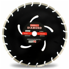 Deimantinis pjovimo diskas 350 mm