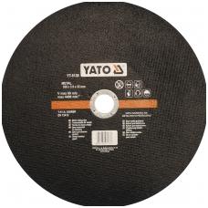 Metalo pjovimo diskas 350x3,5x32 mm