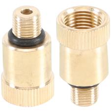 Kompresoriaus testerio adapteris BGS 8005, 8235, 8236, M10 x 1.0