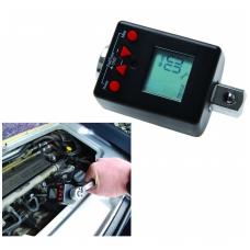 """Adapteris dinamometrinis skaitmeninis 3/8"""", 27-135 Nm."""