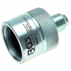 Adapteris dyz. purkštukų iškalimui M27x1.0