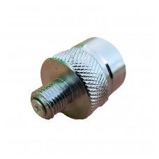 Adapteris M27 x 1,0mm,