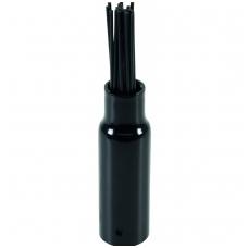 Adatų galvutė | 10 mm apvalius cilindras | tinka BGS 3515