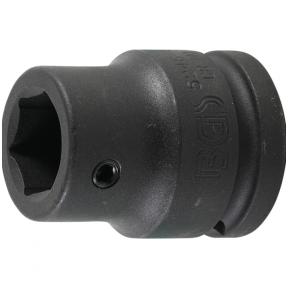 """Adapteris iš BGS 5246 (3/4"""") vidinis šešiakampis 22mm."""