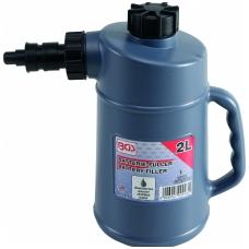 Akumuliatoriaus pildymo indas 2 litrai