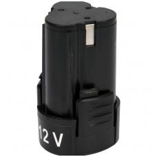Akumuliatorius LI- ION 12V 1,5AH