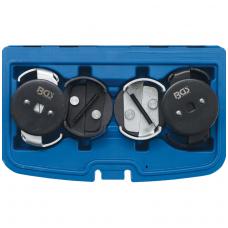 Alyvos filtro raktų rinkinys prieš - pagal laikrodžio rodyklę, Ø 60 - 80-80 - 96mm. 4vnt.