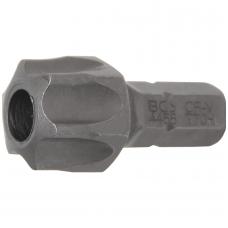 "Antgalis 8mm. (5/16"") T-Star su skyle (Torx) T70"