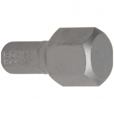 Antgalis 8mm. storio hex šešiakampis 14mm.