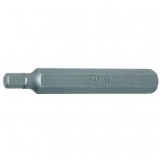 "Antgalis Hex 75 mm, H6, 3/8"""