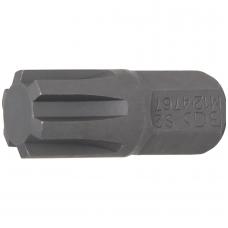 "Antgalis ilgis 30mm. (3/8"") Spline (RIBE) M12"