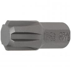 "Antgalis ilgis 30mm. (3/8"") Spline (RIBE) M13"