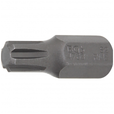 "Antgalis ilgis 30mm. (3/8"") Spline (RIBE) M8"