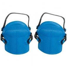 Antkeliai guminiai (mėlyni)