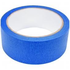 Apsauginė dažymo juosta mėlyna 25M/38MM