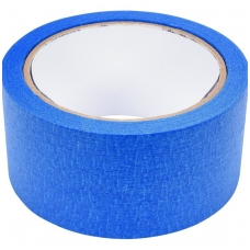 Apsauginė dažymo juosta mėlyna 50M/48MM