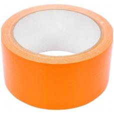Apsauginė tinkavimo juosta/pleistras oranžinė 20M/48MM