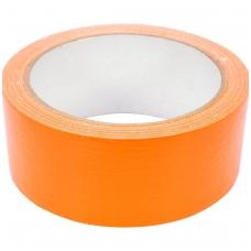 Apsauginė tinkavimo juosta/pleistras oranžinė 50M/38MM