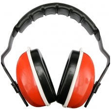 Apsauginės ausinės 27db