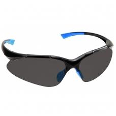 Apsauginiai akiniai pilkai tonuoti