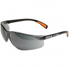 Apsauginiai akiniai pilki