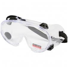 Apsauginiai akiniai su ventiliatoriais