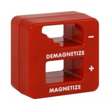Atsuktuvų įmagnetinimo-išmagnetinimo įrankis