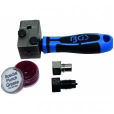 Automobilinis vamzdelių valcavimo įrankis 4.75 mm