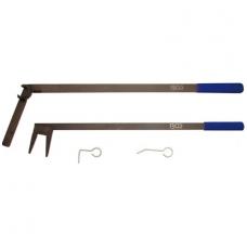 Briaunuoto diržo skremulio fiksavimo įrankių rinkinys Mini Cooper