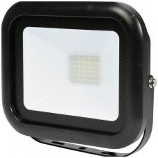 COB LED lempa 30W su diodu, 2400LM