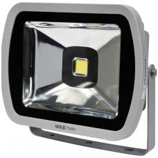 COB LED lempa 80W su diodu, 6000LM COB