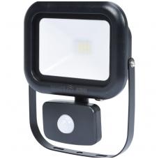 COB LED lempa su judesio davikliu 10W su diodu, 700LM