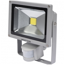 COB LED lempa su judesio davikliu 20W su diodu, 1400LM