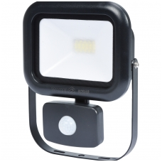 COB LED lempa su judesio davikliu 20W su diodu, 1600LM