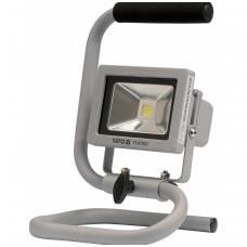 COB LED lempa su stovu 10W, 700 Liumenų