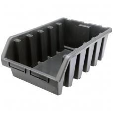 Dėžutė sandėliavimui XL 333x500x187mm