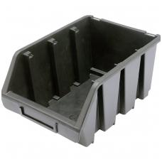 Dėžutė sandėliavimui L 204x340x155mm