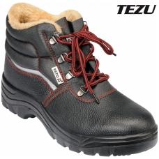 Darbo batai su auliukais ir pašiltinimu 47 dydis