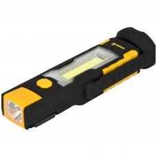 Darbo lempa - 3W COB LED - 220LM