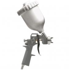 Dažymo pistoletas 0.6l - Ø1.5 mm