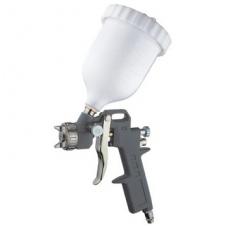 Dažymo pistoletas 0.6l, Ø1.5mm plastikinis bakelis