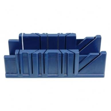 """Lovelis dėžutė plastikinė 2,5 """"/ 4 kampų, 250x65mm 2"""