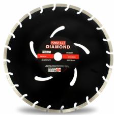 Deimantinis pjovimo diskas 300 mm