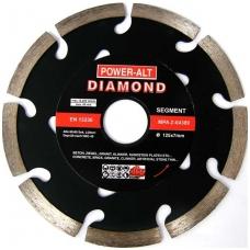 Deimantinis pjovimo diskas 125 mm