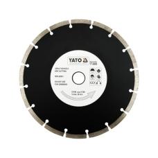 Deimantinis segmentinis pjovimo diskas 230mm