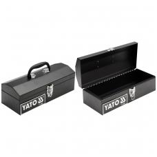 Dėžė įrankiams metalinė 360x150x115 mm
