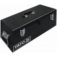 Dėžė įrankiams metalinė 428x180x180 mm
