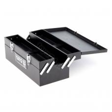 Dėžė įrankiams metalinė 460x200x180 mm